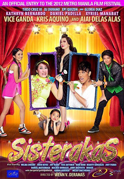 Sisterakas (from wikipedia.com)